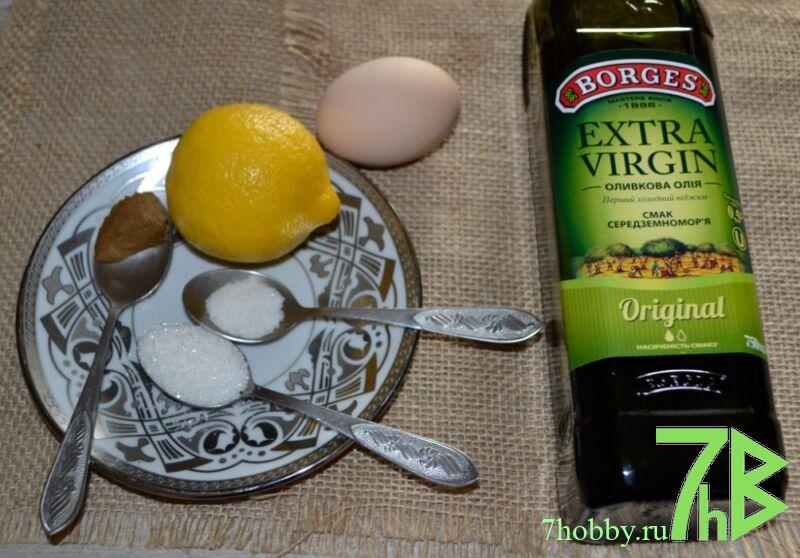 домашний майонез на оливковом масле оливковый