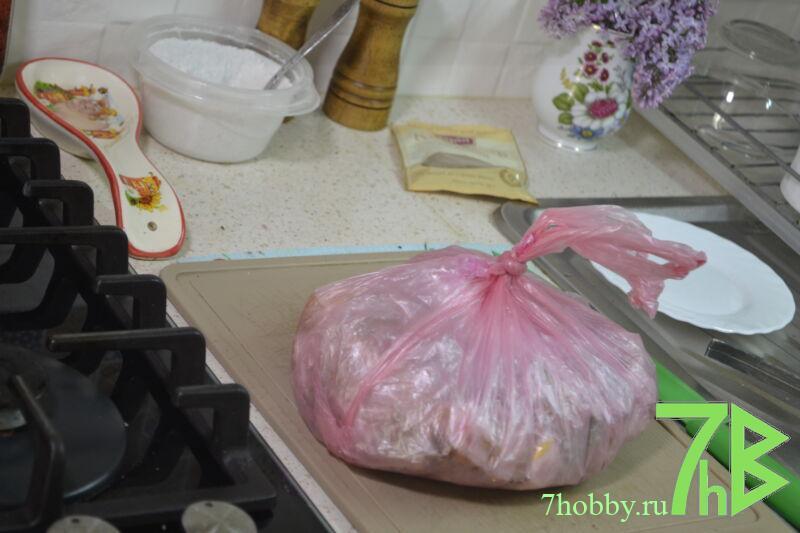 Как варить сало со специями