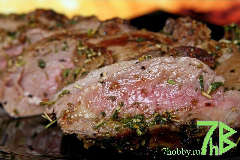 сколько жарить свинину на сковороде