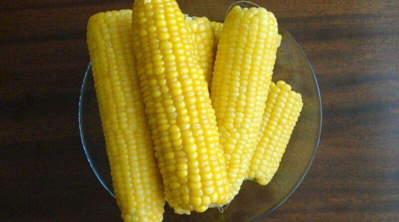 кукуруза как варить